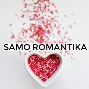 samo romantika